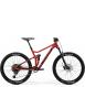 Велосипед Merida One-Twenty 7.600 (2020) GlossyX'masRed/Black 1