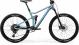 Велосипед Merida One-Twenty 7.600 (2020) SilkSparklingBlue/Blue 1