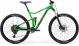 Велосипед Merida One-Twenty 9.400 (2020) GlossyGreen/Black 1