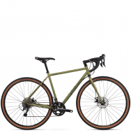 Велосипед гравел Kross Esker 4.0 (2020)