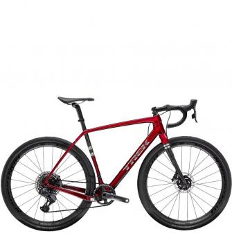 Велосипед гравел Trek Checkpoint SL 7 (2020)