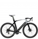Велосипед Trek Madone SLR 7 Disc eTap (2020) Black/Silver-Grey Fade 1