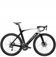 Велосипед Trek Madone SLR 7 Disc (2020) Black/Silver-Grey Fade