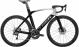 Велосипед Trek Madone SLR 7 Disc (2020) Black/Silver-Grey Fade 1
