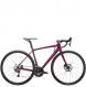 Велосипед Trek Emonda SL 5 Disc (2020) Mulberry/Magenta 1