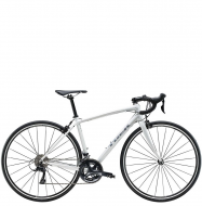 Велосипед Trek Domane AL 3 Women's (2020) Crystal White