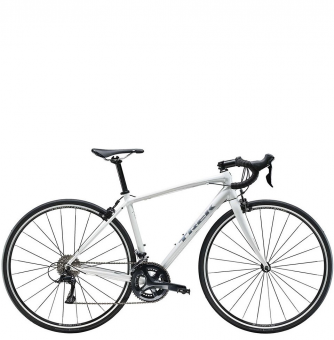 Велосипед Trek Domane AL 3 Women's (2020) Crystal White