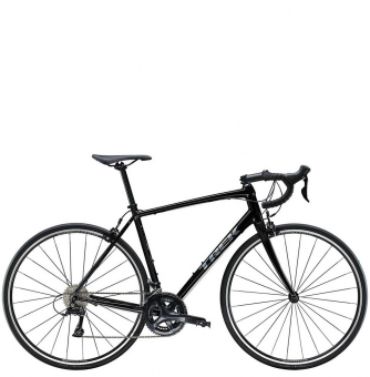 Велосипед Trek Domane AL 3 (2020) Trek Black