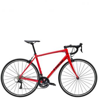 Велосипед Trek Domane AL 3 (2020) Viper Red