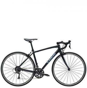 Велосипед Trek Domane AL 2 Women's (2020) Matte Deep Dark Blue