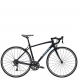 Велосипед Trek Domane AL 2 Women's (2020) Matte Deep Dark Blue 1