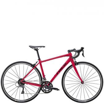 Велосипед Trek Domane AL 2 Women's (2020) Magenta
