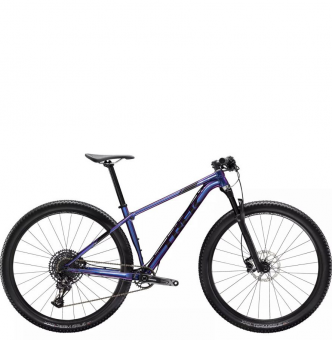 Велосипед Trek Procaliber 6 (2020) Purple Phaze