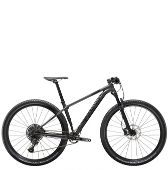 Велосипед Trek Procaliber 6 (2020) Matte/Gloss Black