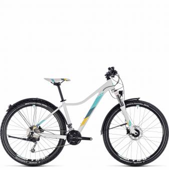 Велосипед Cube Access WS Pro Allroad 27,5 (2018)