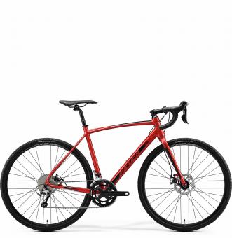 Велосипед циклокросс Merida Mission CX 300 SE (2020)