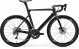 Велосипед Merida Reacto Disc 8000-E (2020) GlossyAntracite/SilkBlack 1