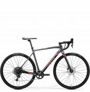 Велосипед циклокросс Merida Mission CX 5000 (2020)