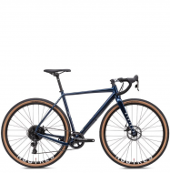 Велосипед гравел NS Bikes RAG+ 2 28 (2020) Navy Blue