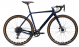 Велосипед гравел NS Bikes RAG+ 2 28 (2020) Navy Blue 2