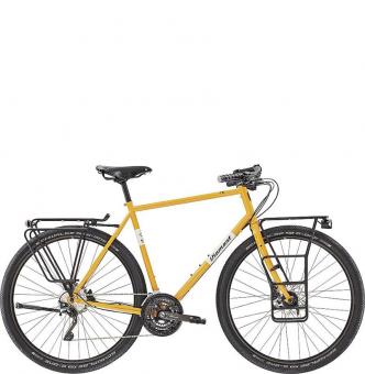 Велосипед Diamant 135 (2020)