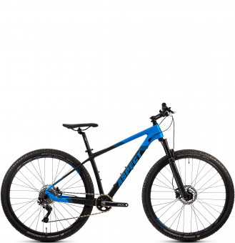 Велосипед Aspect LIMITED 29 сине-черный (2020)