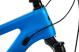 Велосипед Aspect LIMITED 29 сине-черный (2020) 3
