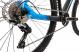 Велосипед Aspect LIMITED 29 сине-черный (2020) 7