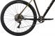Велосипед Aspect AMP ELITE 29 черно-золотой (2020) 5