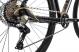 Велосипед Aspect AMP ELITE 29 черно-золотой (2020) 6