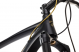 Велосипед Aspect AMP ELITE 29 черно-золотой (2020) 4