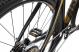 Велосипед Aspect AMP ELITE 27.5 черно-золотой (2020) 7