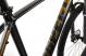 Велосипед Aspect AMP ELITE 27.5 черно-золотой (2020) 8