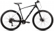 Велосипед Aspect AMP PRO 27.5 черно-белый (2020) 1