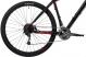 Велосипед Aspect AIR PRO 27.5 черно-красный (2020) 7