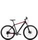 Велосипед Aspect AIR PRO 27.5 черно-красный (2020) 1