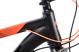 Велосипед Aspect AIR COMP 27.5 черно-оранжевый (2020) 6