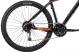 Велосипед Aspect AIR COMP 27.5 черно-оранжевый (2020) 7