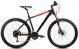 Велосипед Aspect AIR COMP 27.5 черно-оранжевый (2020) 1