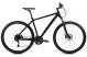 Велосипед Aspect AIR 29 черный (2020) 2