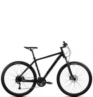 Велосипед Aspect AIR 29 черный (2020)