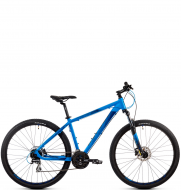 Велосипед Aspect STIMUL 29 синий (2020)