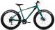Велосипед Aspect Discovery 26 сине-зеленый (2020) 1