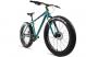 Велосипед Aspect Discovery 26 сине-зеленый (2020) 2