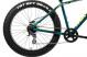 Велосипед Aspect Discovery 26 сине-зеленый (2020) 6