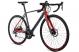 Велосипед Aspect ROAD PRO 28 серо-красный (2020) 2