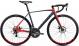 Велосипед Aspect ROAD PRO 28 серо-красный (2020) 1