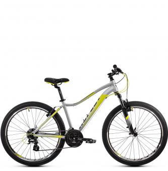 Велосипед Aspect OASIS 26 фиолетовый (2020)