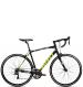 Велосипед Aspect ROAD 28 серо-желтый (2020) 1