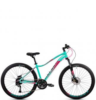Велосипед Aspect AURA 27.5 мятно-розовый (2020)